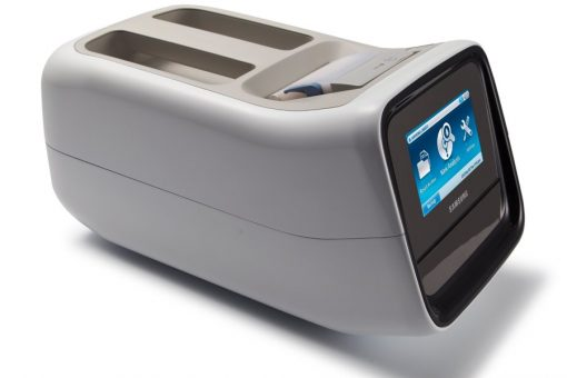 Analizor automat de imunologie IB 10 img 3